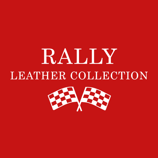 Rally Leather Collection