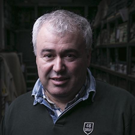 Manuel Barbosa