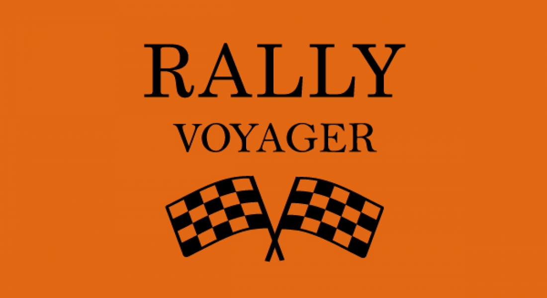 Rally Collection Voyager